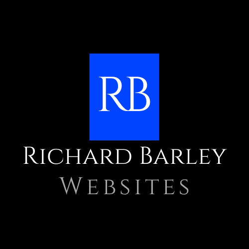 richard barley websites logo